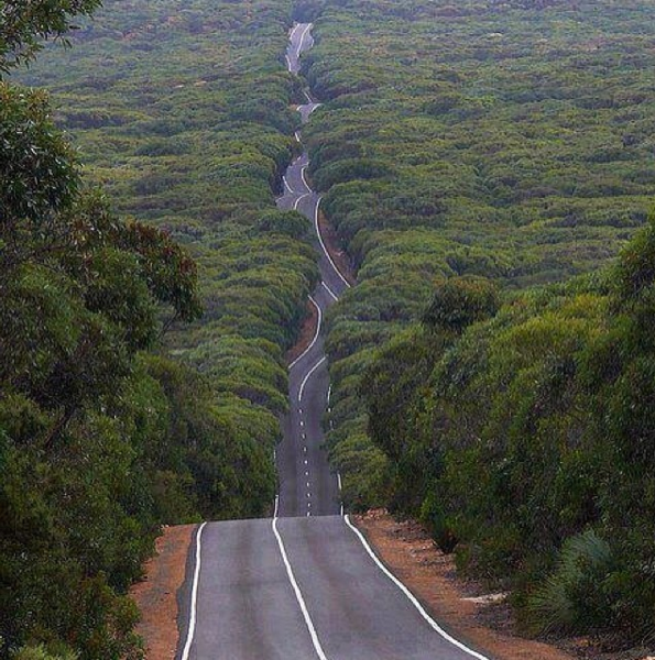 KI Road